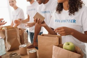 Волонтерская программа Help Exchange