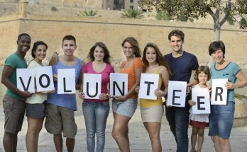 Волонтерство для путешественников