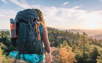Как выбрать рюкзак для путешествий