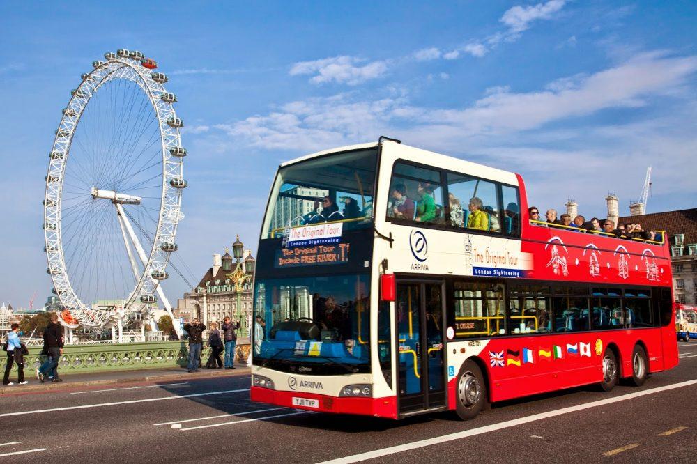 Выбор транспорта для самостоятельного путешествия по Европе