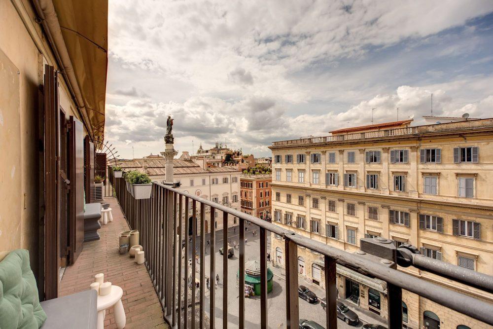 Жилье в Италии