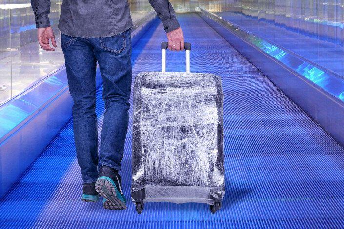 Как упаковать багаж в самолет самостоятельно: Правила и советы