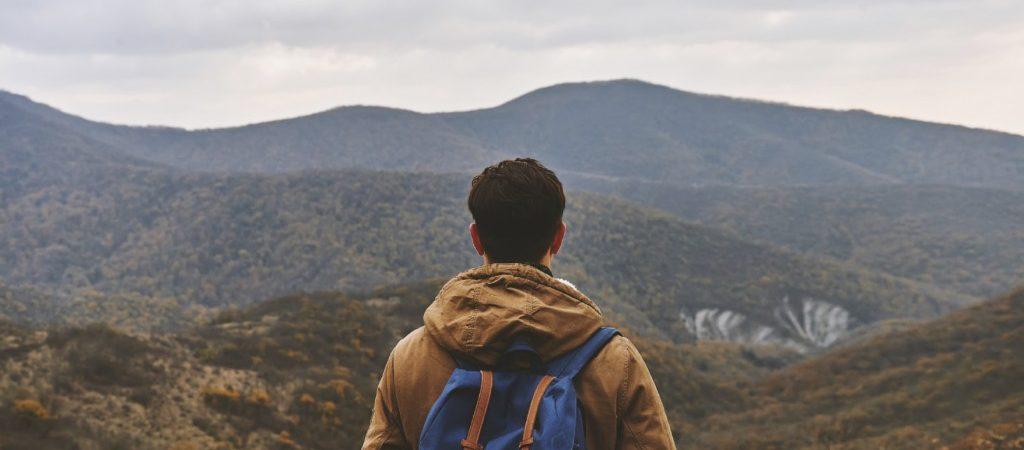 Как отправиться в самостоятельное путешествие