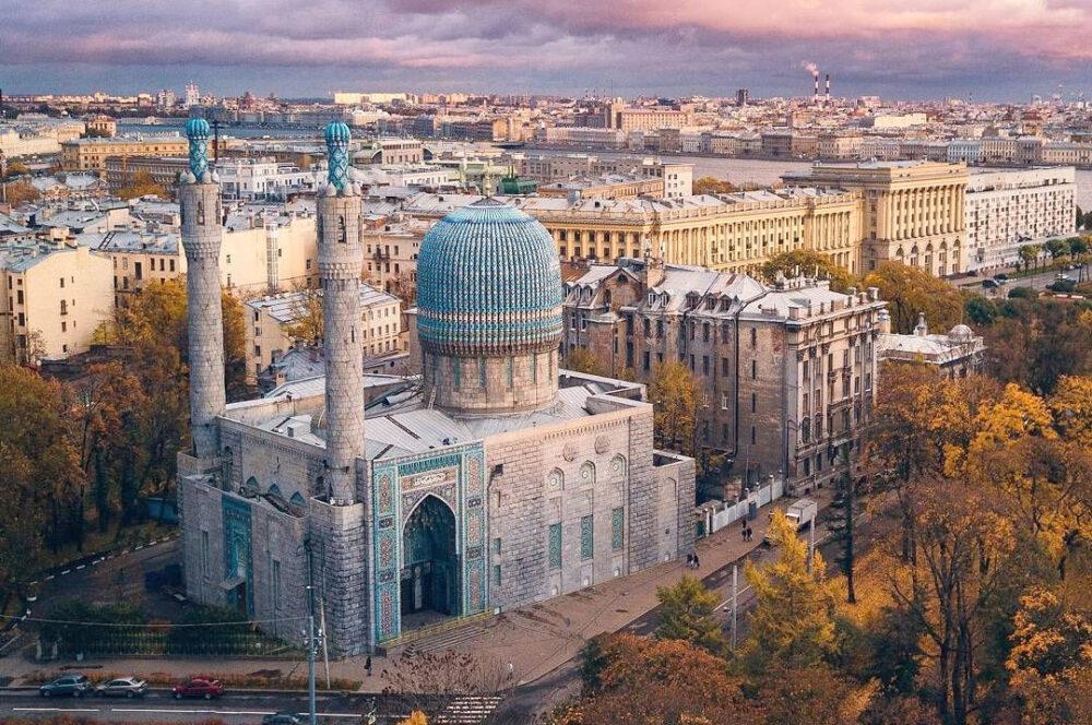 Нетуристические места Санкт-Петербурга, которые стоит посетить каждому