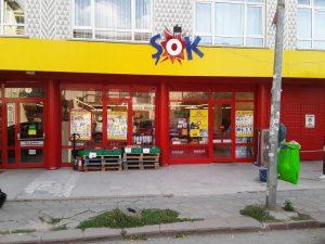 Şok в Турции